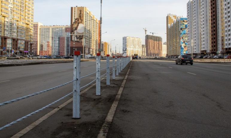 Заместитель главы Челябинска по дорожному хозяйству и транспорту Максим Куляшов считает установку