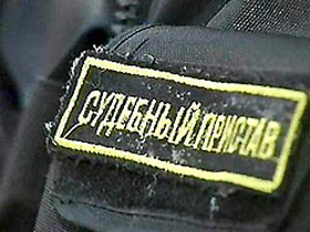 Однако полиция и УФССП настаивают на том, что нападение на судебного пристава имело место.