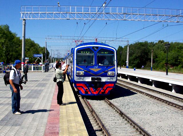 В Челябинской области в конце мая и начале июня в связи с проведением ремонтных путевых работ изм