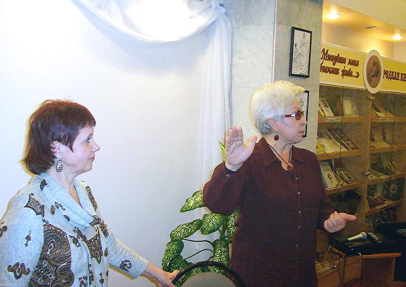 Центральная библиотека имени Пушкина приглашает жителей Челябинска совершить тур выходного дня.