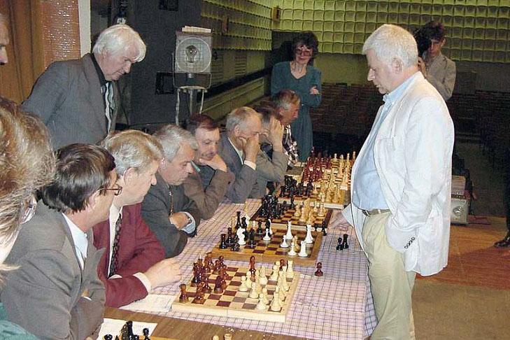 Это очень значимое событие для всех жителей Челябинской области, так как творческая шахматная дея
