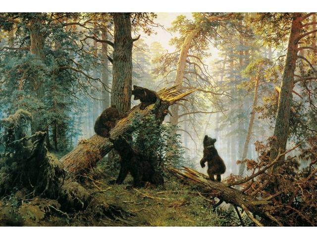 «Собрание работ художника в музее Татарстана можно назвать одним из са