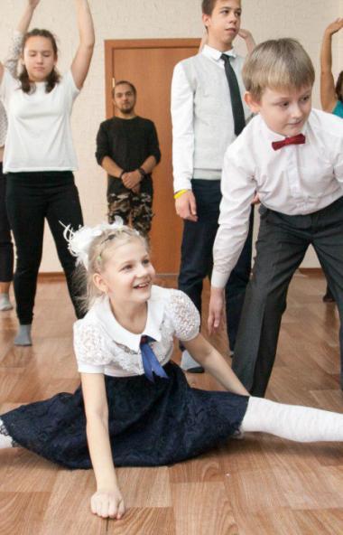 В Челябинске завтра, 18 октября, в 19 часов состоится показ благотворительного спектакля «Добрая