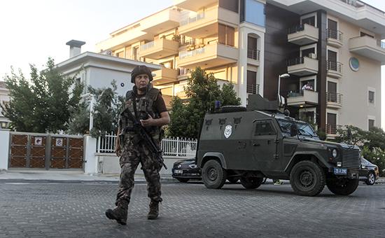 Газета со ссылкой на агентство Anadolu приводит заявление министра Фикри Ышика, сообщившего, что