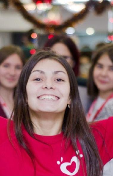 В Челябинске состоится слет самых активных волонтеров Южного Урала «Тепло». Сто добровольцев реги