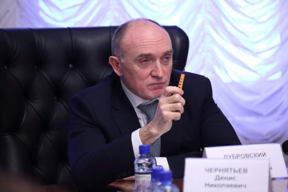 Губернатор Челябинской области Борис Дубровский поддержал жителей микрорайона «Парковый-2» Челяби