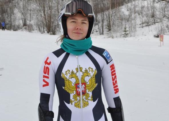 Сахалинская горнолыжница Владислава Буреева стала победительницей второго женского слалома на эта