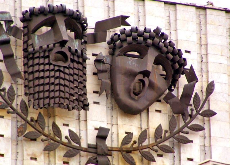 В Челябинском Доме актёра на следующей неделе, 22 января, в 15 часов состоится награждение лауре