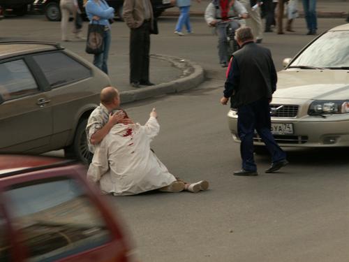 Так, в Челябинске 25-летний водитель автомобиля ГАЗ-3302, находясь в состоянии опьянения, соверши