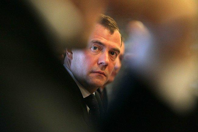 Дмитрий Медведев рассказал о планируемых изменениях в политической системе страны. 28 февраля Гос