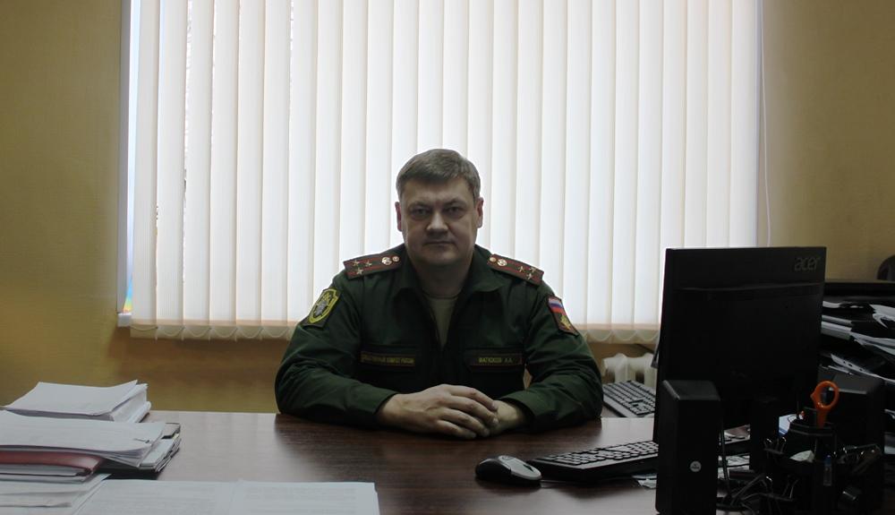 В системе правоохранительных органов России существуют «белые пятна», о которых простому россияни