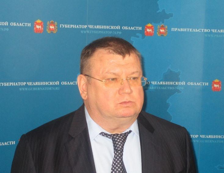 Бывший генеральный директор строительной компании «Гринфлайт» Сергей Мануйлов во