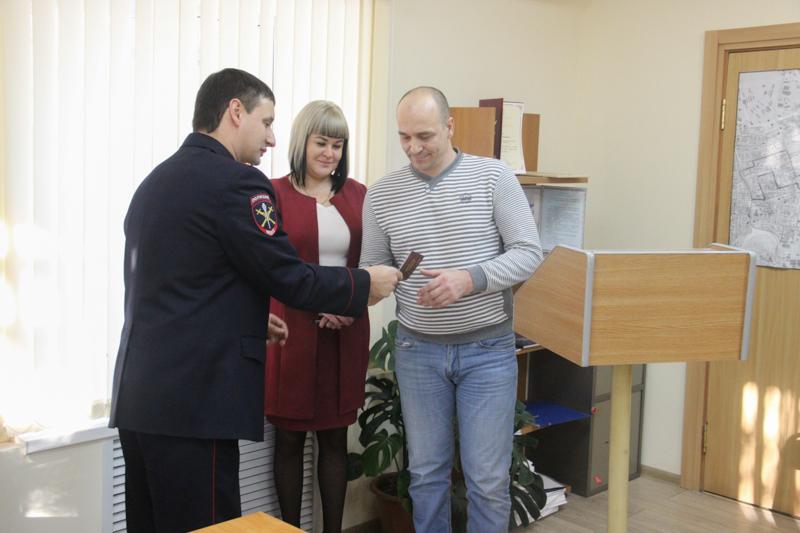 Иностранцы, проживающие в Челябинске, получили российское гражданство. Чтобы получить российский