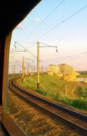 Проект создания Уральской высокоскоростной железнодорожной магистрали «Челябинск-Екатеринбург» вк