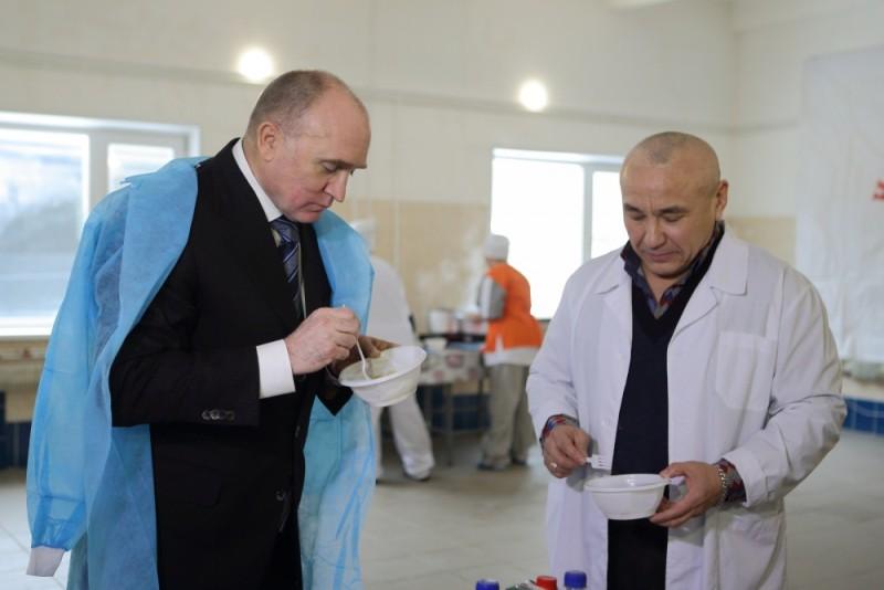 Как сообщили агентству «Урал-пресс-информ» в пресс-службе губернатора, собственные доходы Кусинск