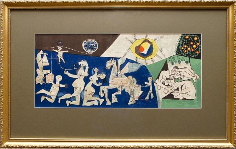 Как сообщили агентству «Урал-пресс-информ» в ОГБУК «Челябинский государственный музей изобразител