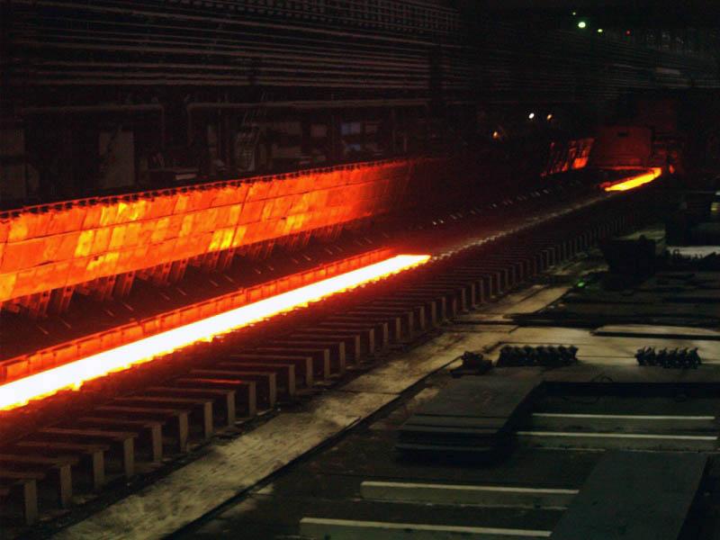 В июле 2018 года на стане 2000 горячей прокатки Магнитогорского металлургического комбината произ