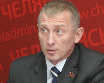 Накануне, 15 июня, на внеочередной конференции Челябинского областного