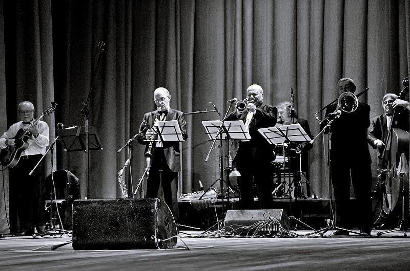Премьера на сцене Концертного зала им. С.С. Прокофьева посвящена 80-летию первого