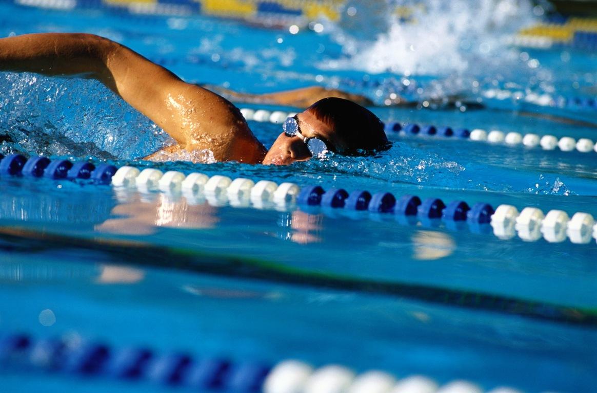 В состязаниях примут участие пловцы из Челябинской, Свердловской, Курганской, Тюменской областей,