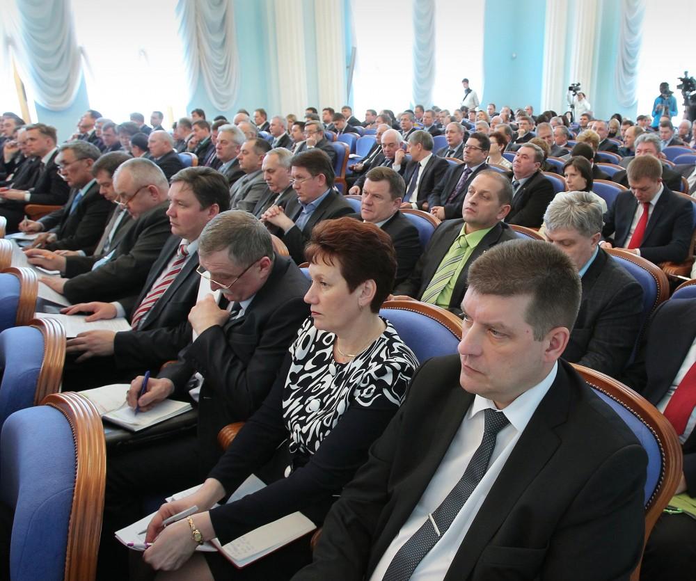 Губернатор Борис Дубровский распорядился провести соответствующие конкурсы на замещение должности