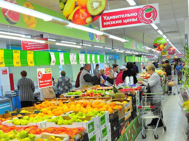 Сейчас у покупателей есть возможности делать выгодные покупки легко – торговые сет