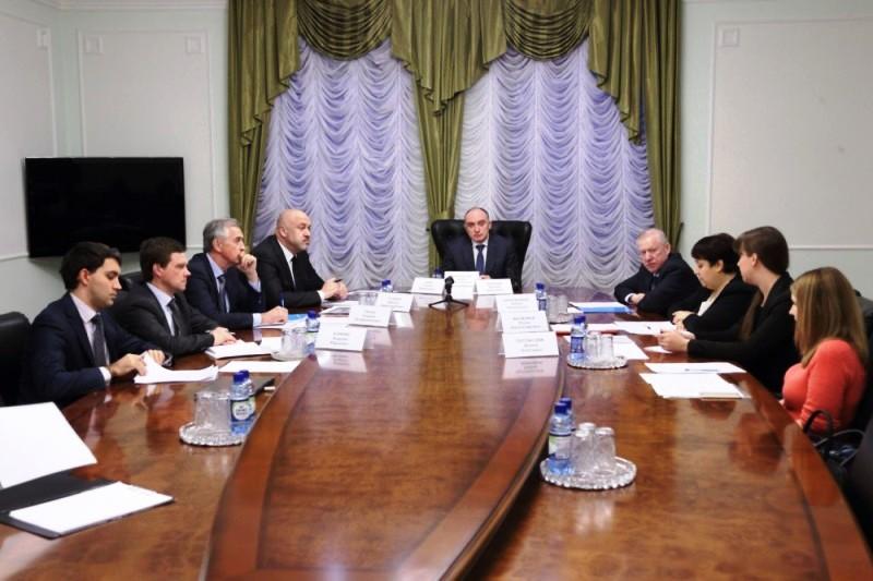Об этом заявил губернатор Челябинской области Борис Дубровский. «Риски должны лежать н