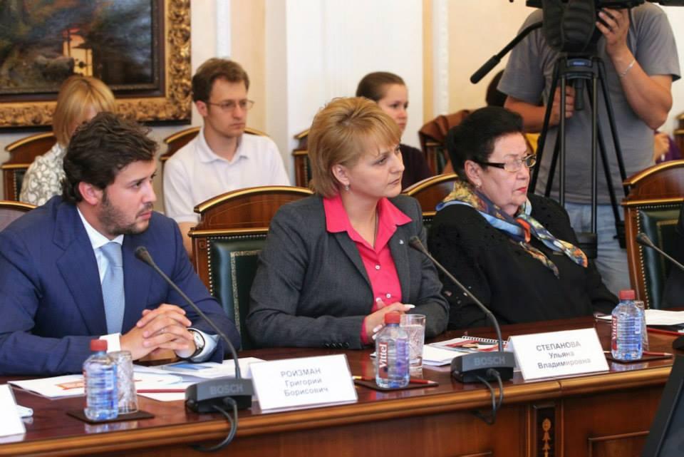 По мнению Константина Захарова, медиативная площадка, организованная «Деловой Россией» в Челябинс