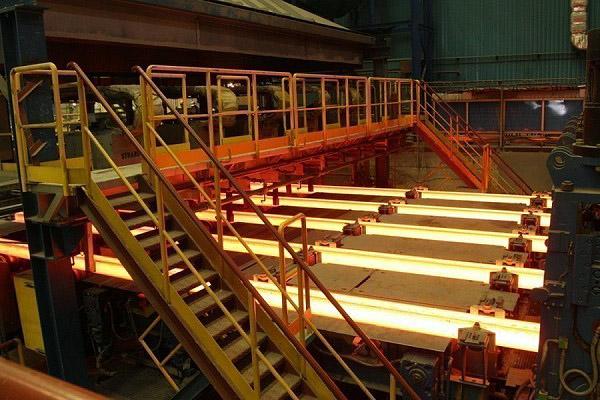 Запланированный ранее годовой объем рельсов в размере 150 тыс. тонн отгружен предприятием в адрес
