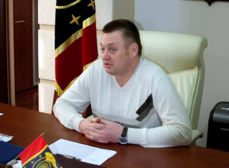 «Усенко считает, что ветераны – отработанный материал, отходы общества