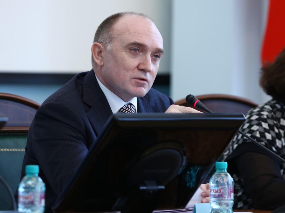 Как уже сообщало агентство, 4 мая 2017 года главой Каслинского муниципального района избран 51-ле