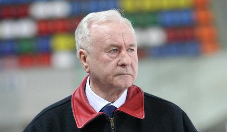 Валерий Викторович скончался третьего февраля на 71-м году жизни. Он умер от инфаркта во время тр