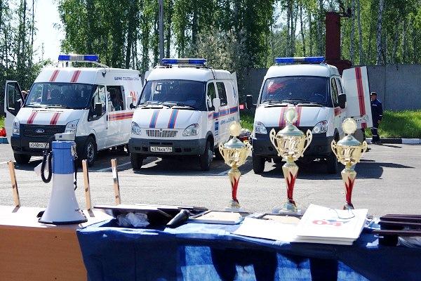 В профессиональных состязаниях примут участие лучшие аварийные экипажи ОАО «Челяби