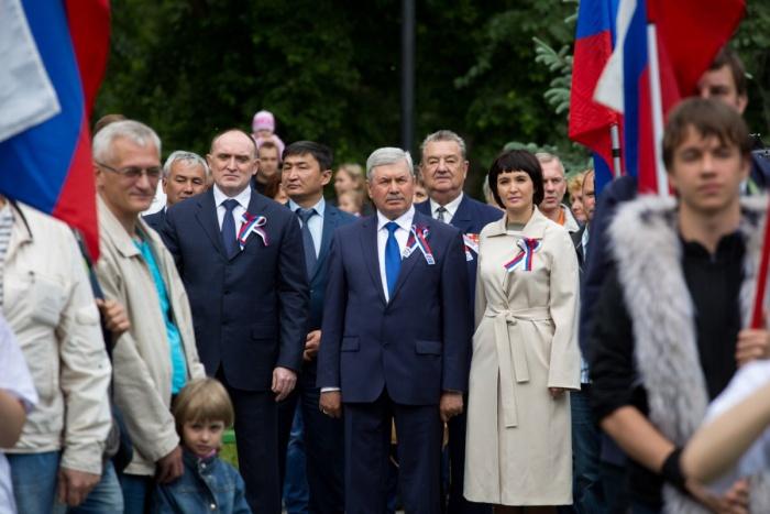 Губернатор Челябинской области Борис Дубровский поздравил южноуральцев с праздником. Он напомнил,
