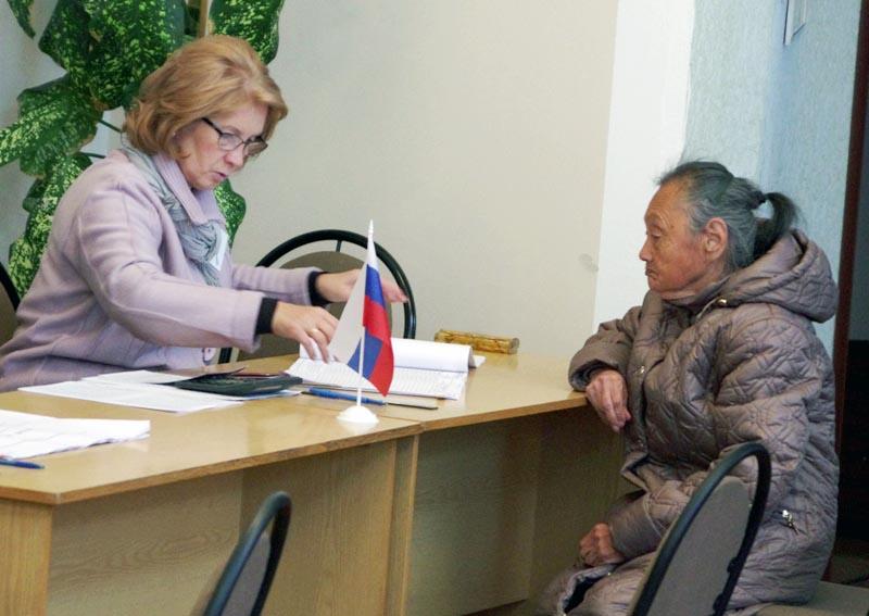 «На 12 часов явка избирателей на выборах депутатов Законодательного Собрания Челябинской области