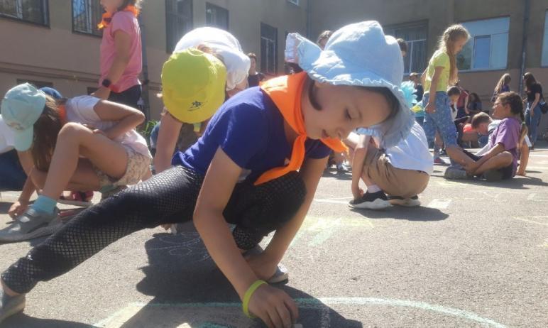 В течение двух дней во Дворце творчества детей и молодёжи Магнитогорска (Челябинская область) про