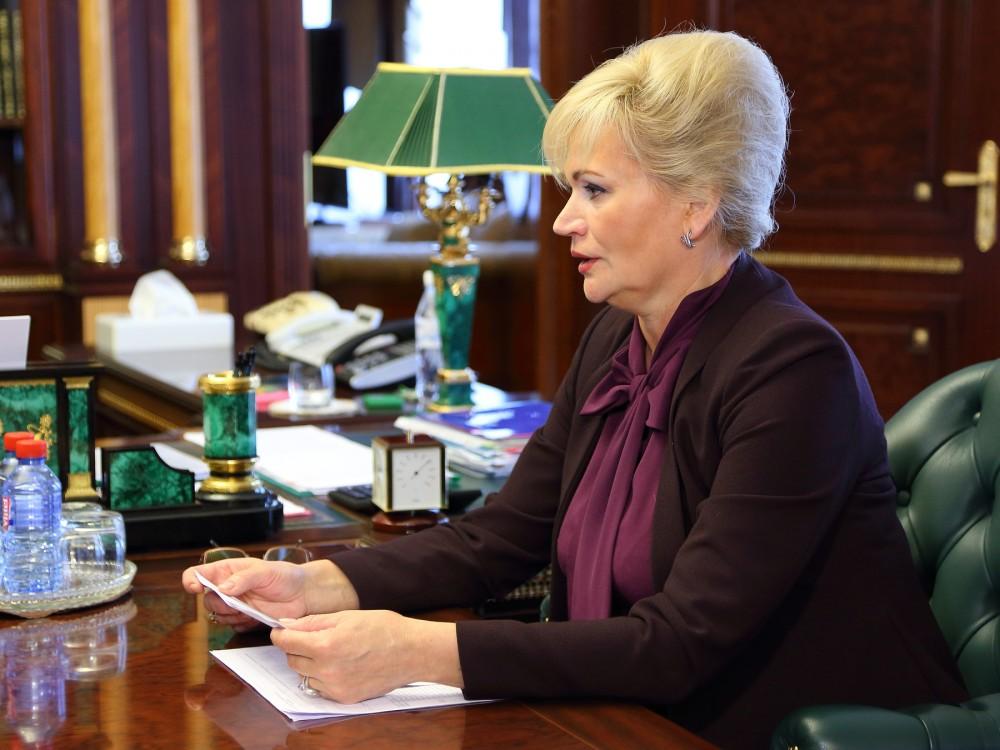 Об этом сообщила агентству председатель областной избирательной комиссии Челябинской области Ирин