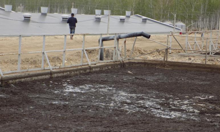 Жителия поселка Красногорский (Еманжелинский район, Челябинская область) начали получать чистую в