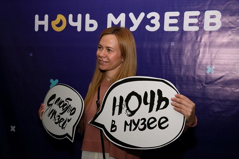 В Челябинске Государственный исторический музей Южного Урала в минувшую субботу пережил событие,