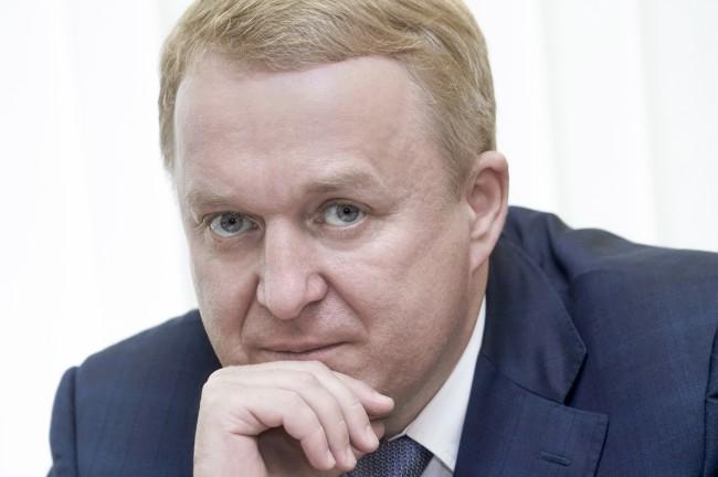 Председатель Общественной палаты Челябинской области, кандидат юридических наук Олег Дубровин наз