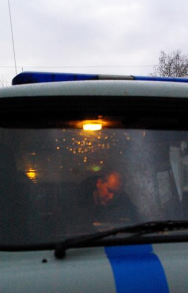 В Миассе (Челябинская область) мужчина расстрелял прохожего под окнами местной школы. Пострадавши
