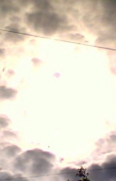 В ночь на воскресенье, 21 июня 2020 года, можно будет наблюдать уникальное кольцеобразное солнечн