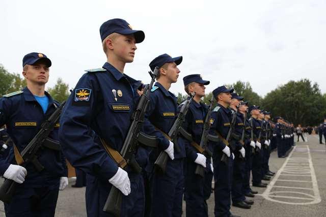 Как сообщили агентству «Урал-пресс-информ» в пресс-службе Центрального военного ок