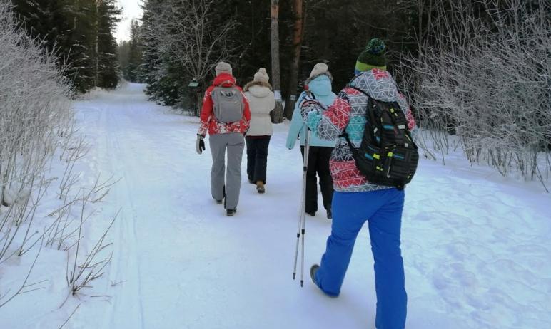 Национальный парк «Таганай» (Челябинская область) в Новый год примет у себя более 350-ти туристов