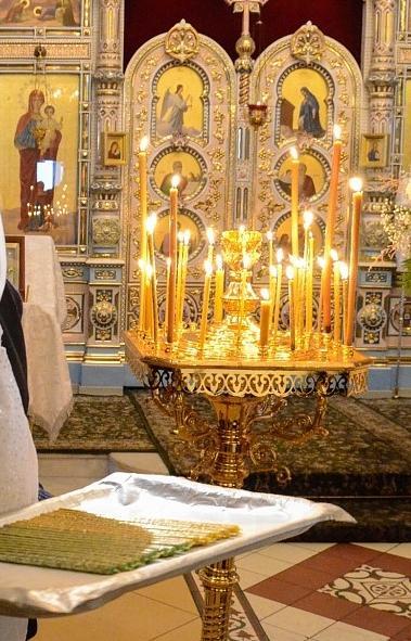Сегодня, 8 января, православные отмечают Собор Пресвятой Богородицы. В этот день православная Цер
