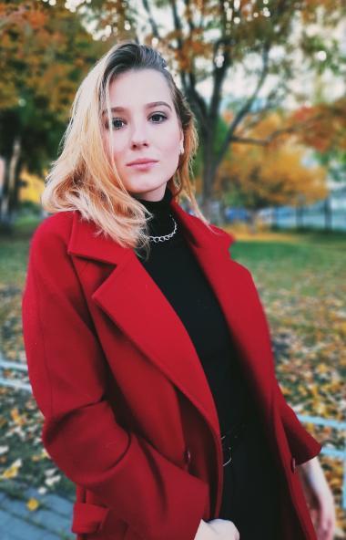 Магистрант историко-филологического факультета ЧелГУ Анастасия Шишкова получила стипендию Оксфорд