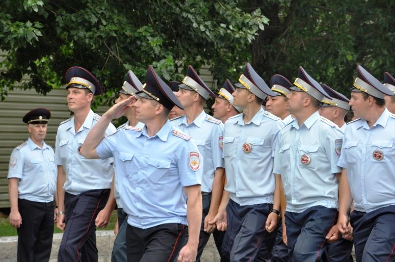 Южноуральских полицейских наградили за охрану порядка на чемпионате мира по футболу. В гла