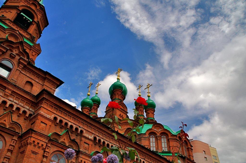 Как сообщает пресс-служба Челябинской и Златоустовской епархии, сбором