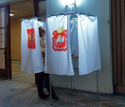 Как сообщили агентству «Урал-пресс-информ» в пресс-службе избирательно