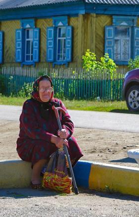 Министерство социальных отношений Челябинской области приобрело автомобили для доставки жителей с